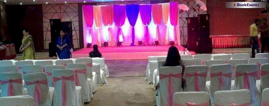 Haldiram Banquet Kolkata. Banquet hall in Ballygunge