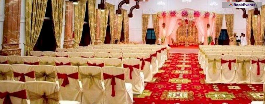 LVP Banquets & Conventions Vadodara. Banquet hall in Akota